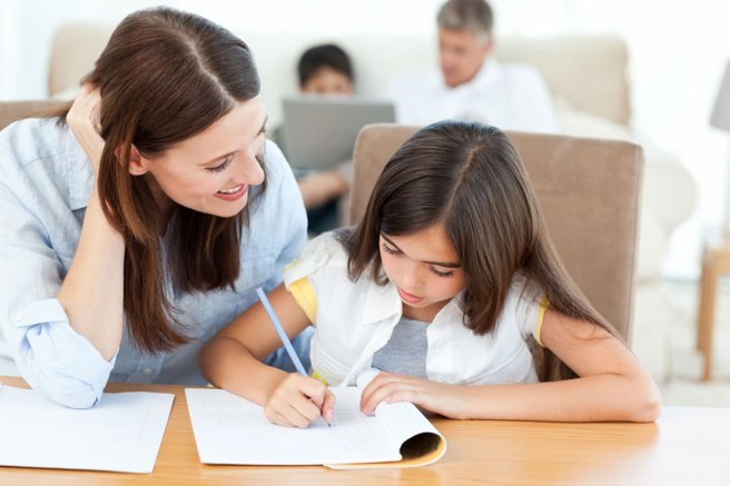Coursework help service
